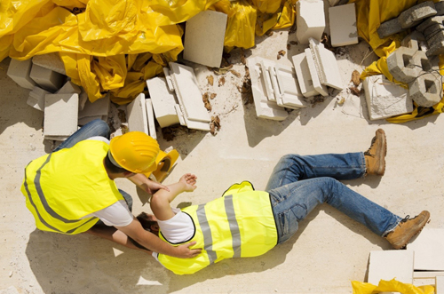Construction accident lawyer in Mobile Alabama