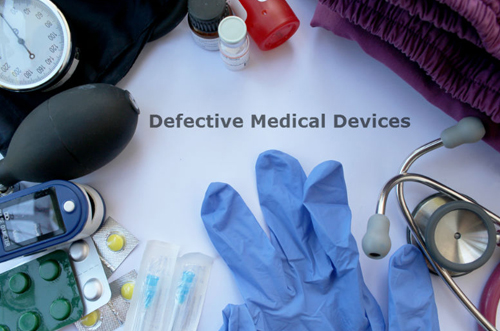 Defective medical devices Mobile Alabama