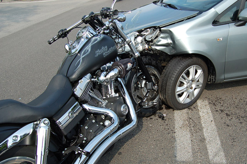 Motorcycle accident lawyer in Mobile, Alabama