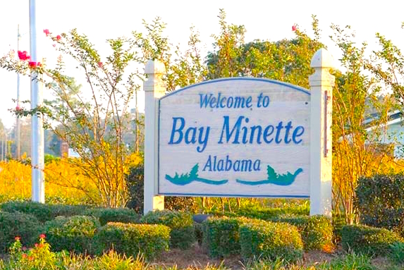 Personal Injury Lawyer in Bay Minette, Alabama