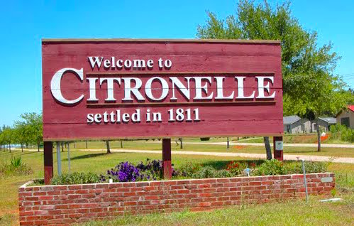 Personal Injury Lawyer in Citronelle, Alabama