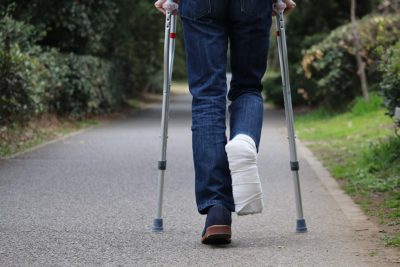 What Should I Do If I Was Hurt in a Slip and Fall Accident in Mobile, Alabama?