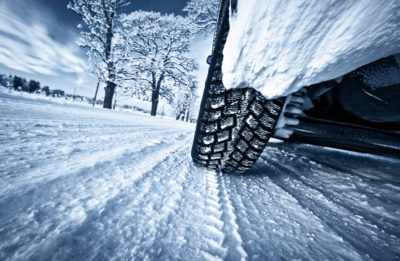 How to Prevent a Winter Car Accident in Mobile, Alabama