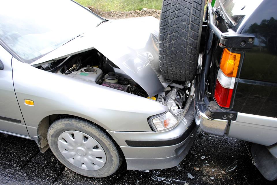 Trucker Accident Injuries Happen —  Here's How to Deal with Them