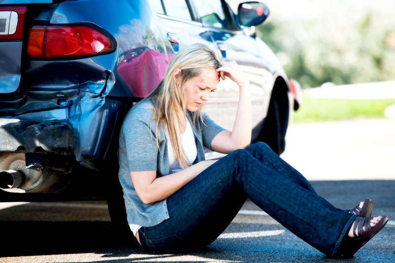 What to Do in Case of Truck Wreck Injuries