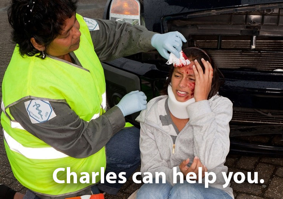 When Should We Hire an Auto Accident Injury Attorney?