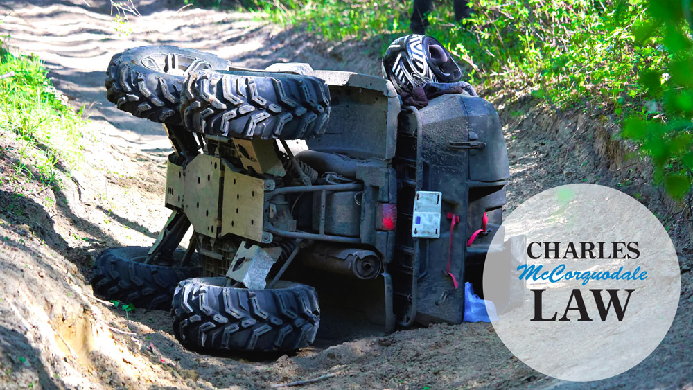 Reasons You Should Hire an Attorney After Your ATV Accident