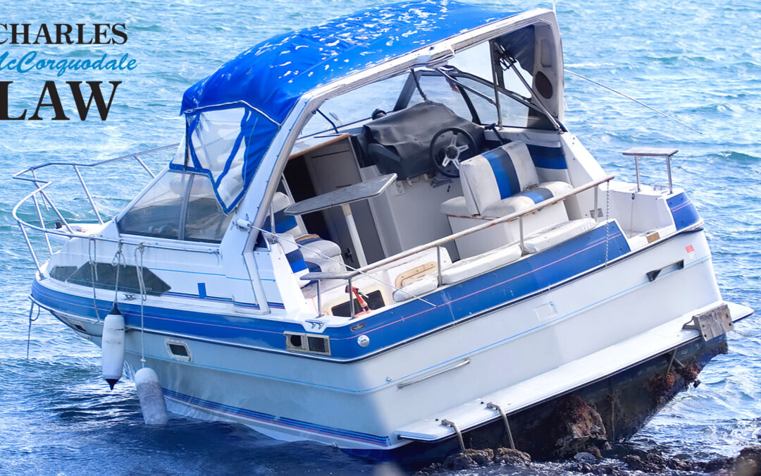 Why You Need an Attorney After a Boating Accident